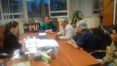 """Atuel: la comunidad ranquel se presentará como """"amicus curiae"""""""