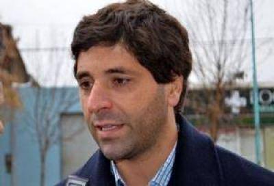 """""""Quiero que Chivilcoy sea de Cambiemos en el 2019, y estamos trabajando para que ello ocurra"""""""