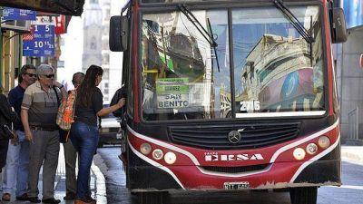 El boleto subirá un 25 por ciento en Paraná