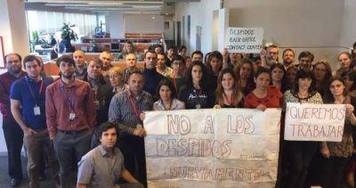 Latam informó el cierre de su call center en Argentina y el despido de todo su personal