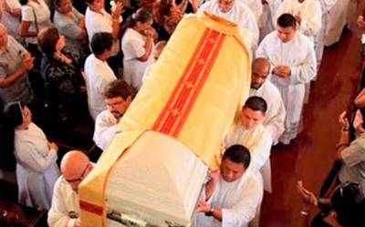 México: La Iglesia afirma que el sacerdocio es una de las profesiones más peligrosas