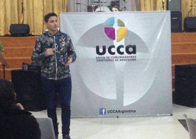 Se realizó el primer encuentro de UCCA en la ciudad de La Plata