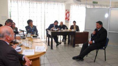 Mazzucco denunció al fiscal Walther luego de su paso por el Jury en su contra