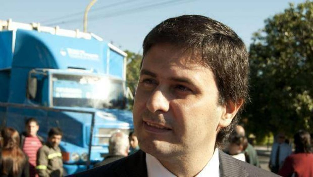 Provincia distribuirá $107 millones de pesos entre los 36 municipios