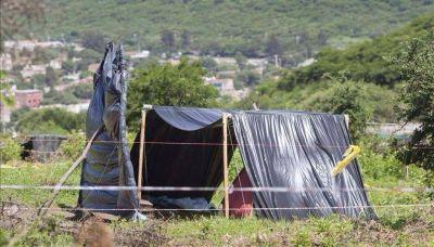 Salta tiene el 28 por ciento de los asentamientos que hay en la región