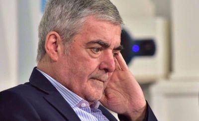Das Neves criticó al gobierno nacional por dar de baja 500 pensiones graciables