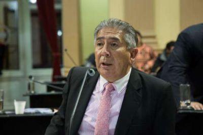 La dura acusación de un diputado contra Mascarello: