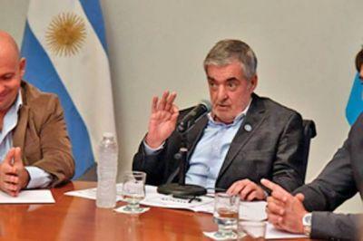 """Das Neves dijo que PAMI """"tiene que estar administrado por los propios jubilados"""""""