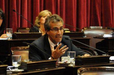 Godoy apelará y seguirá en el Consejo de la Magistratura hasta que haya sentencia firme