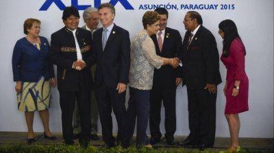 Mendoza ya se prepara para recibir a los presidentes de los países del Mercosur
