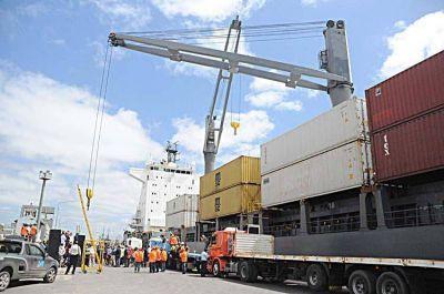 Piden que los reembolsos a las exportaciones se apliquen también en Mar de Plata