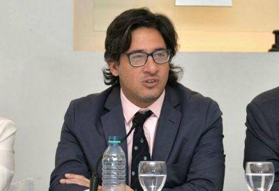 Garavano le ofrece a Odebrecht un acuerdo para 'puentear' a Gils Carbó