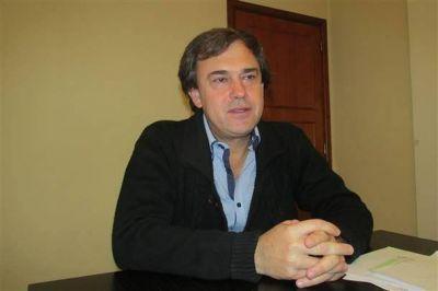 Salamanco pide que se aumente el salario a los municipales