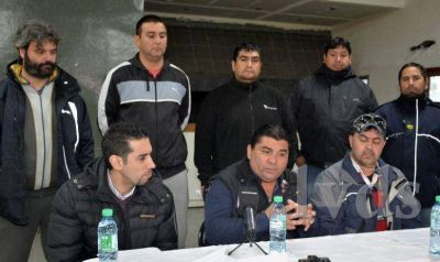 Agrupaciones disidentes de petroleros piden Junta Electoral
