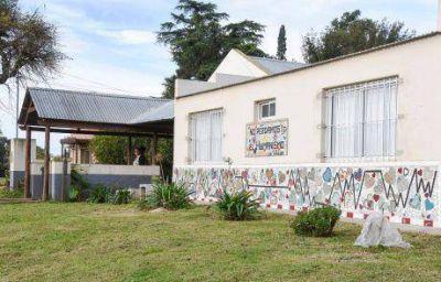 Se inició la primera etapa de refacción de la Unidad Sanitaria de la localidad de Pasteur, en el distrito de Lincoln