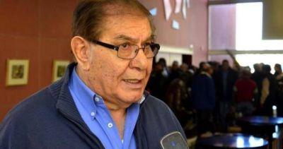 Investigación involucra a Pereyra en el manejo de negocios millonarios ligados al petróleo