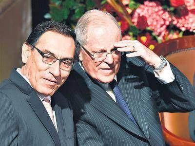 Echaron a un ministro peruano