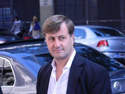 """Elecciones 2017: """"Hoy no tenemos un candidato claramente identificado"""", dijo Catalán Magni"""