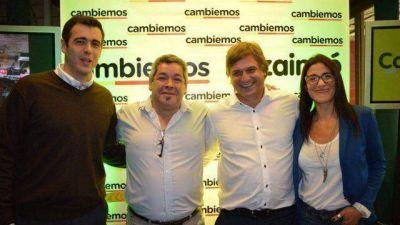 ¿Se junta el bloque de Cambiemos-Ituzaingó?