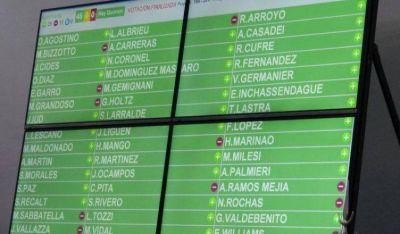 JSRN: Con el Plan Castello  se invertirán 9.000 millones de pesos