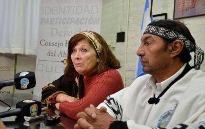 """Demanda por el corte del Atuel: el Consejo Aborigen reclama ser """"amicus curiae"""""""