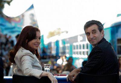 Tras el pedido de Cristina, Insaurralde y Máximo acordaron trabajar para evitar las PASO