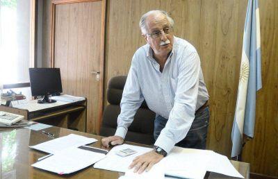 Falleció el concejal José Cano