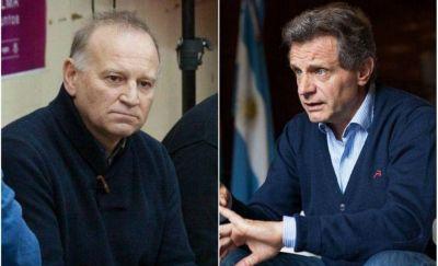 Duelo de ex: Daniel Katz vs Gustavo Pulti