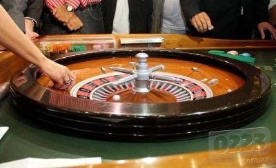 Tras el pago de horas extra, reabren los casinos