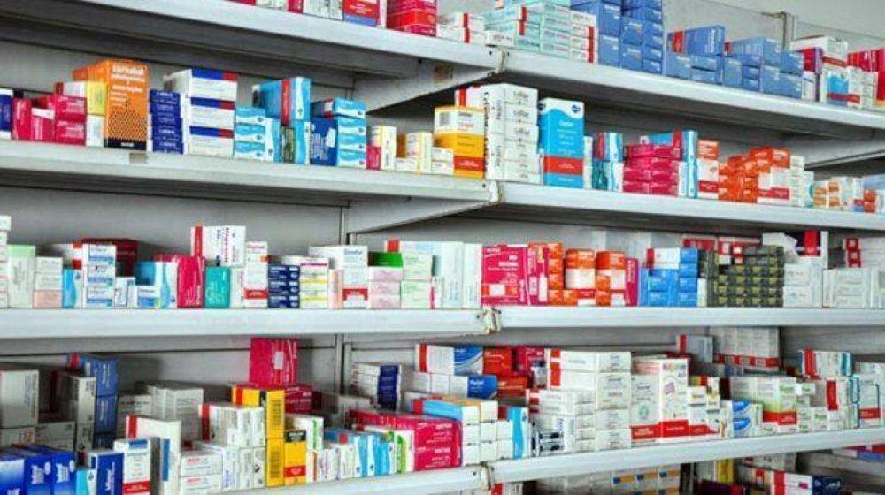 Los laboratorios advierten que están en riesgo los descuentos a medicamentos