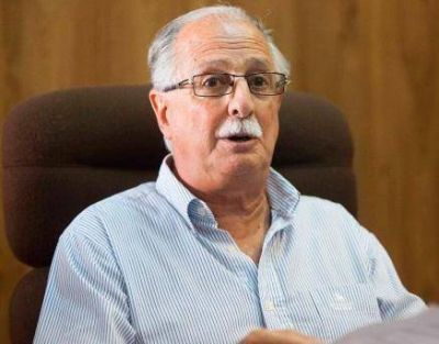Multimillonario cargo del Tribunal de Cuentas al ex intendente Pulti