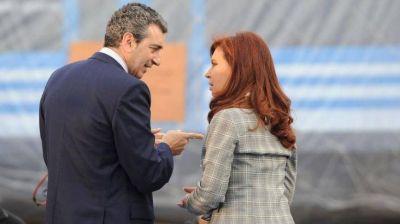 Randazzo tensiona la unidad de CFK: les pidió a un grupo de dirigentes la necesidad de que haya PASO