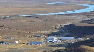 Aranguren estima que la construcción de las represas empezará en setiembre