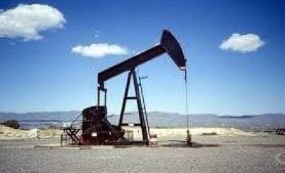 la actividad petrolera cayó 19% en el primer trimestre del año