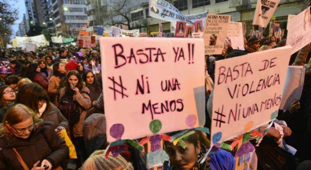 Para Unión por Córdoba, la violencia de género no amerita la emergencia