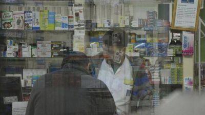 Desde junio rigen los cambios para la compra de remedios de jubilados