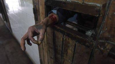 La grave situación de las cárceles y comisarías bonaerenses llegó a la ONU