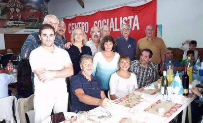 Desmienten alianza del Partido Socialista con Acción Marplatense