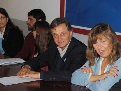 """Pulti vuelve por la gloria : """"El primer paso es 2017 y el próximo paso será 2019"""""""