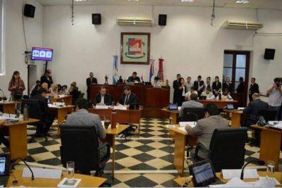 Concejales avanzaron en el debate por diversos mecanismos de transparencia pública