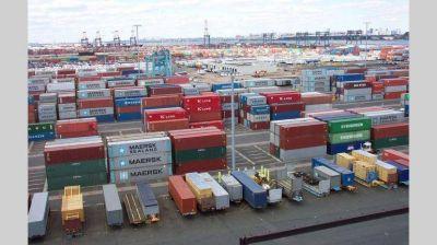 Para el BID, exportaciones argentinas mejoran gracias a EE.UU., Europa y Asia