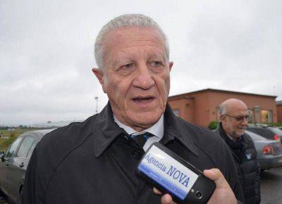 Sarghini sobre la alianza GEN-FR:
