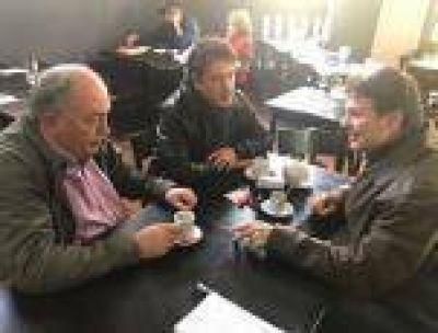 La Plata: Dirigentes del PJ local buscan la unidad