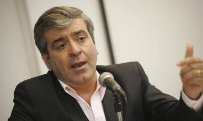 Imputaron al titular del Plan Belgrano, el radical José Cano