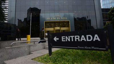 Odebrecht: Un informe en 2013 ya advertía irregularidades en la planta de AySa