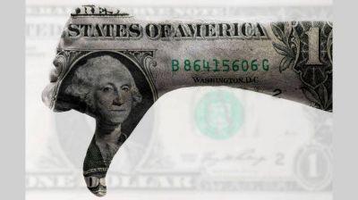 Vender divisas por Lebac: aún con menos atractivo, sigue el juego de dólar vs tasa