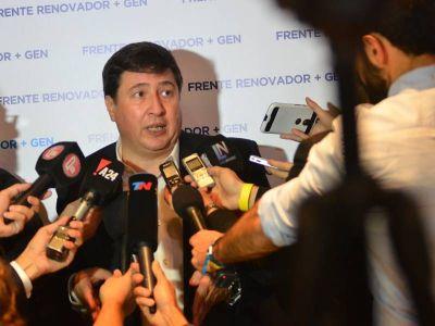 """Daniel Arroyo: """"No sólo sirve ser opositor y criticar, sino que hay que plantear ideas"""""""