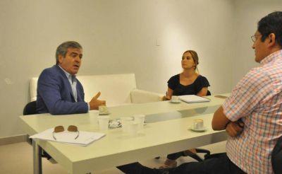"""""""Hay consideraciones de Marijuan que son falsas"""", adujo Cano"""