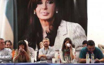 Conti criticó a concejales del PJ-FPV de Vicente López