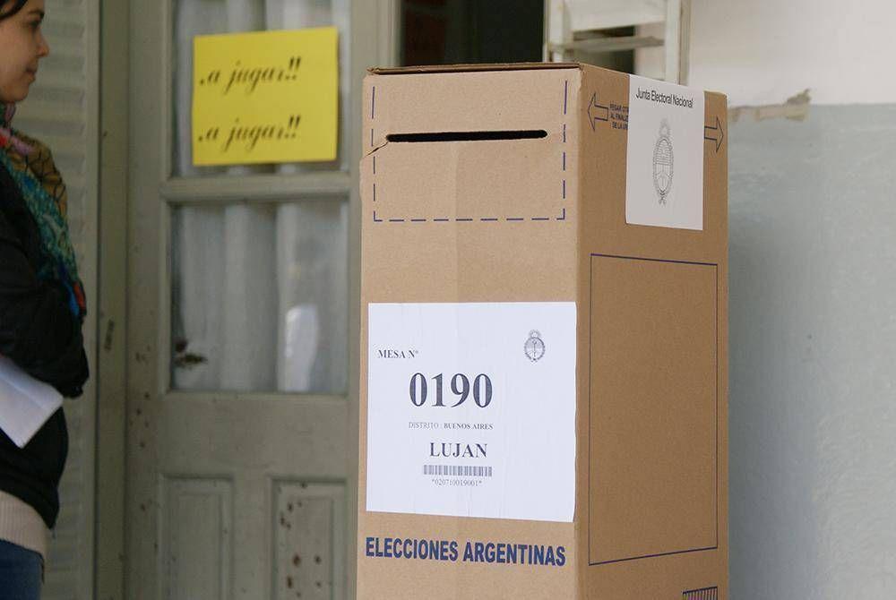 Cómo se perfilan los partidos para las elecciones de agosto